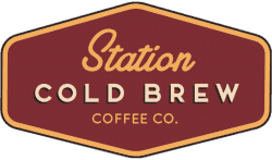 Station Cold Brew Logo