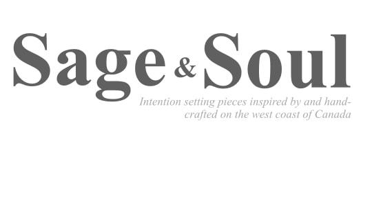 Sage and Soul Logo