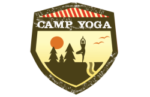 Camp Yoga Logo