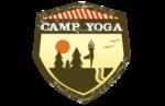 Camp Yoga Logo